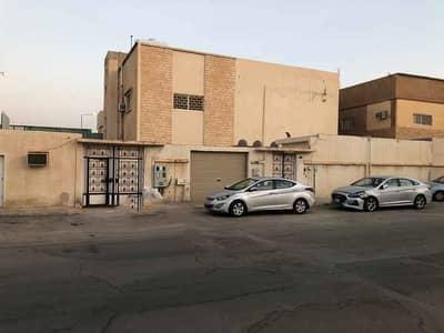 5 Bedroom Floor for Rent in Riyadh, Riyadh Region - Upper Floor for rent in Al Rawdah, East Riyadh