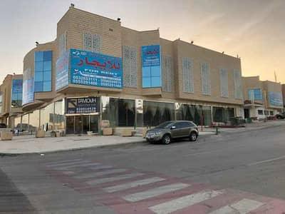 Office for Rent in Riyadh, Riyadh Region - Office for rent on Al Uroba Rd, Al Raid in the west of Riyadh