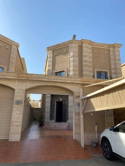 فیلا 6 غرف نوم للبيع في جدة، المنطقة الغربية - فيلا | 6 غرف للبيع بحي الحمدانية، شمال جدة
