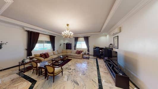 فیلا 4 غرف نوم للبيع في جدة، المنطقة الغربية - قصر للبيع في حي الحمراء