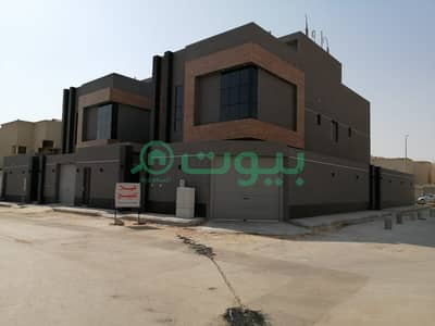 فیلا 4 غرف نوم للبيع في الرياض، منطقة الرياض - فيلا 4 غرف نوم للبيع في الصحافة، شمال الرياض