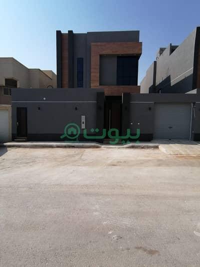فیلا 4 غرف نوم للبيع في الرياض، منطقة الرياض - فيلا 400 م2 للبيع بالصحافة، شمال الرياض