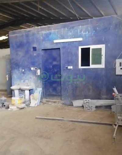 Warehouse for Rent in Riyadh, Riyadh Region - Warehouse for rent in Al Nur Neighborhood, south of Riyadh