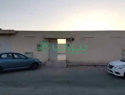 Commercial Land for Rent in Riyadh, Riyadh Region - Residential commercial land for rent in Al Faisaliyah, central Riyadh