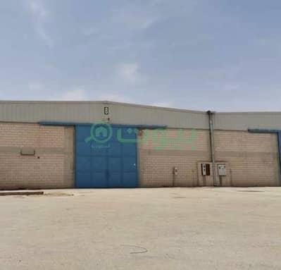 Warehouse for Rent in Riyadh, Riyadh Region - Warehouse for rent in Al Sulay, South of Riyadh
