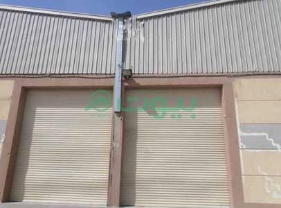 Warehouse for Rent in Riyadh, Riyadh Region - Warehouse for rent on Al Iradah St, Al Sulay, South of Riyadh
