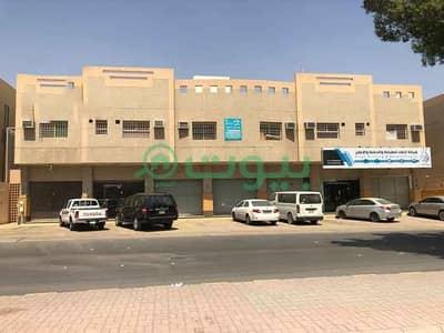 Shop for Rent in Riyadh, Riyadh Region - Commercial Shop   90 SQM for rent in Al Rawdah, East Riyadh