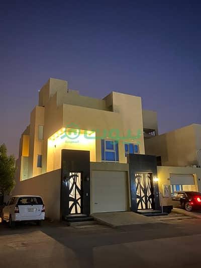 فیلا 5 غرف نوم للبيع في الرياض، منطقة الرياض - فيلا للبيع بالأمانة، شمال الرياض