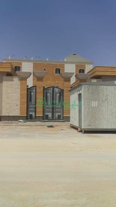 فیلا 5 غرف نوم للبيع في الرياض، منطقة الرياض - فيلا وإستراحة للبيع بالأمانة، شمال الرياض