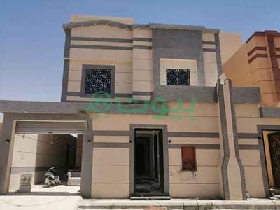 5 Bedroom Villa for Sale in Riyadh, Riyadh Region - Corner Villa For Sale In Al Rimal District, East Of Riyadh