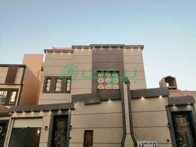 فیلا 5 غرف نوم للبيع في الرياض، منطقة الرياض - فيلا | 254م2 للبيع بحي الرمال، شرق الرياض