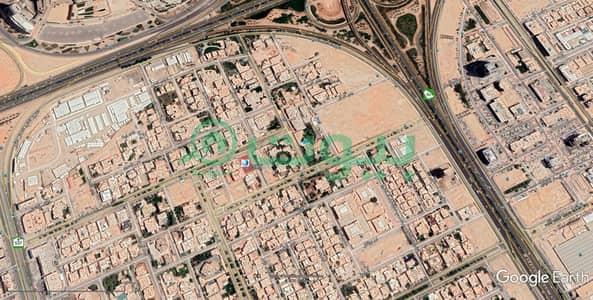 ارض سكنية  للبيع في الرياض، منطقة الرياض - أرض تجارية سكنية للبيع النخيل، شمال الرياض