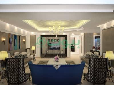 فیلا 6 غرف نوم للبيع في الرياض، منطقة الرياض - قصر جديد مؤثث فاخر للبيع بالمحمدية، شمال الرياض