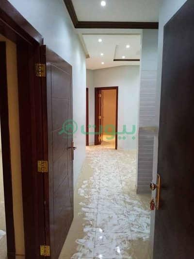 Apartment 3BR for rent in Al Munsiyah, east of Riyadh