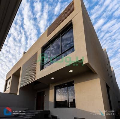 فیلا 4 غرف نوم للايجار في جدة، المنطقة الغربية - فلل للبيع في الشراع، شمال جدة