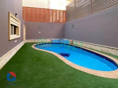 فیلا 5 غرف نوم للايجار في جدة، المنطقة الغربية - فيلا دوبلكس للإيجار بالخالدية، شمال جدة