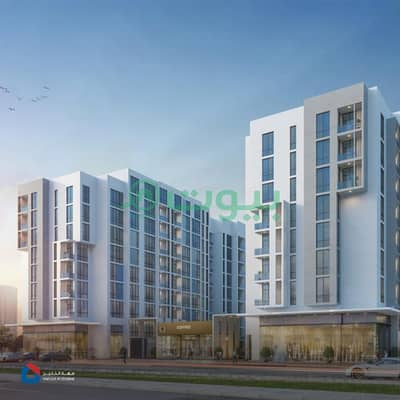 4 Bedroom Apartment for Sale in Jeddah, Western Region - Apartment For Sale In Al Salamah, Jeddah