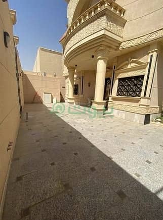 5 Bedroom Villa for Sale in Riyadh, Riyadh Region - Villa 750 SQM for sale in Al Rabi, North Riyadh