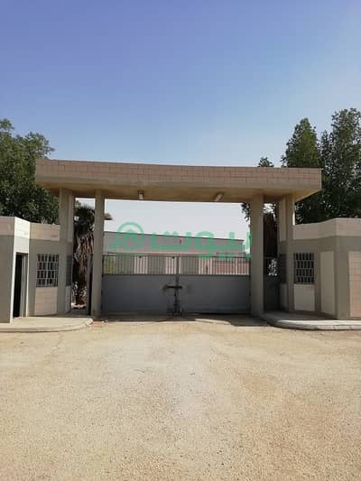 Other Commercial for Sale in Riyadh, Riyadh Region - Factory For Sale In New Industrial Area, Riyadh, South Of Riyadh