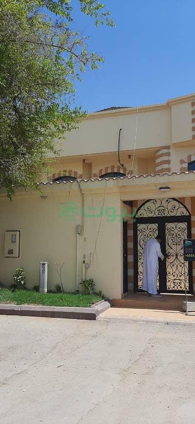فیلا 4 غرف نوم للبيع في الرياض، منطقة الرياض - فيلا | مع حوش للبيع بحي الصحافة، شمال الرياض