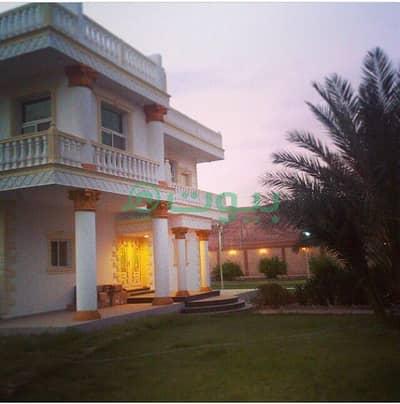 4 Bedroom Farm for Sale in Al Diriyah, Riyadh Region - Farm for sale in Al Ammariyah, Al Diriyah