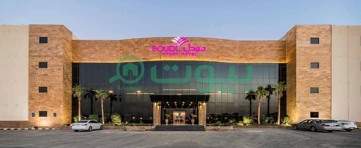 Hotel Apartment for Sale in Riyadh, Riyadh Region - Distinctive hotel for sale  Al Takhasosi, North of Riyadh