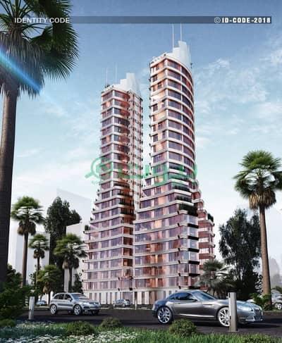 Hotel Apartment for Sale in Riyadh, Riyadh Region - Hotel 1550 SQM in Al Sahafah, North of Riyadh