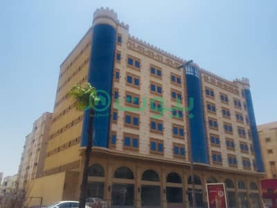Hotel Apartment for Rent in Jeddah, Western Region - Hotel   9 Floors for rent on Hera' street, Al Bawadi