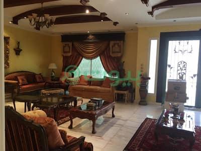 فیلا 4 غرف نوم للبيع في الرياض، منطقة الرياض - للبيع فيلا بحي الصحافة خلف بنك الراجحي