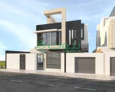 4 Bedroom Villa for Sale in Riyadh, Riyadh Region - Villa with distinctive features for sale in Al Rabi, North of Riyadh