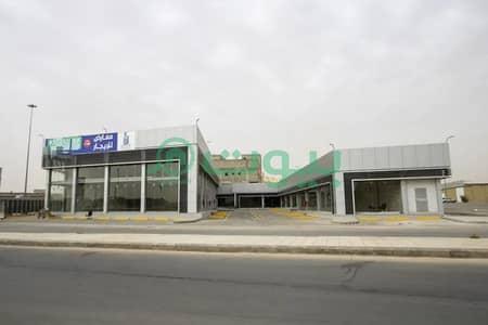 Showroom for Rent in Riyadh, Riyadh Region - Showrooms Project for rent in Al Faisaliyah, Central Riyadh