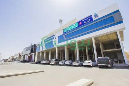 Showroom for Rent in Riyadh, Riyadh Region - For rent commercial showrooms in Al Yasmin, North of Riyadh