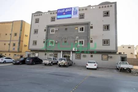 3 Bedroom Flat for Rent in Riyadh, Riyadh Region - Apartments for rent in Al Yarmuk, East of Riyadh