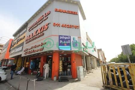 Shop for Sale in Riyadh, Riyadh Region - For sale Bawazir shop in Al Ghurabi district, Al Amal