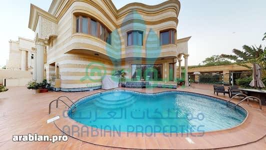 6 Bedroom Villa for Sale in Jeddah, Western Region - Distinguished Villa | 986 SQM for sale in Al Masarah scheme North Of Jeddah