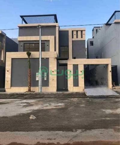 4 Bedroom Villa for Sale in Riyadh, Riyadh Region - Villas For Sale In Al Rimal District, East Of Riyadh