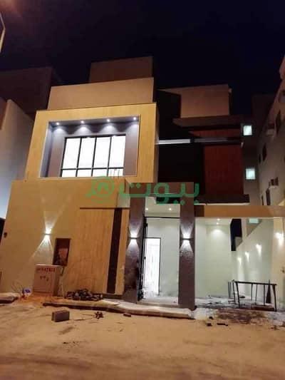 فیلا 4 غرف نوم للبيع في الرياض، منطقة الرياض - فيلا للبيع في المونسية، شرق الرياض