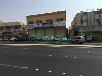 Commercial Building for Sale in Jeddah, Western Region - Commercial building for sale in Al Faisaliyah, North of Jeddah