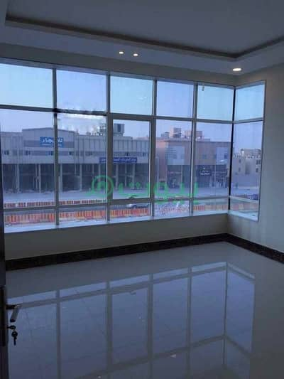 Office for Rent in Riyadh, Riyadh Region - A commercial office for rent in Taif Street, Dhahrat Laban, west of Riyadh