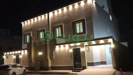 Villa for Sale in Riyadh, Riyadh Region - Duplex villa 223 sqm for sale in Al Mahdiyah, west of Riyadh