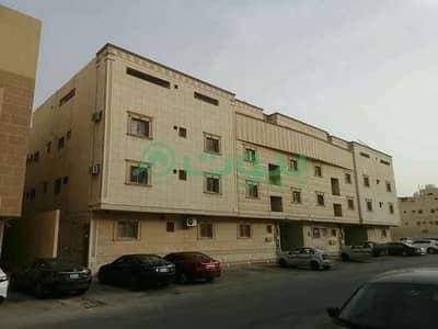 فلیٹ 4 غرف نوم للايجار في الرياض، منطقة الرياض - شقة للإيجار على شارع جمال بحي الحمراء، شرق الرياض