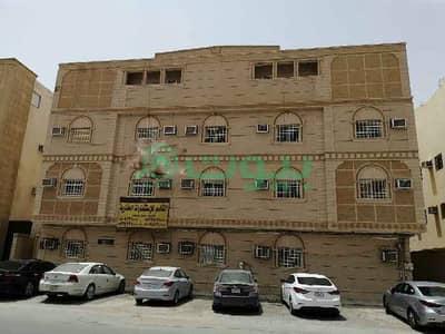 فلیٹ 2 غرفة نوم للايجار في الرياض، منطقة الرياض - شقة عوائل للإيجار في الحمراء، شرق الرياض