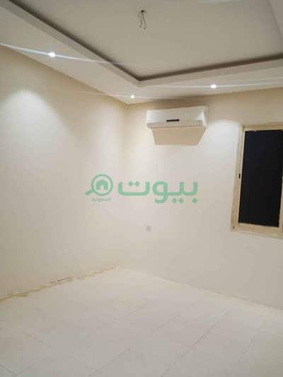 فلیٹ 2 غرفة نوم للايجار في الرياض، منطقة الرياض - شقة عزاب غرفتين نوم للإيجار بالإزدهار، شرق الرياض
