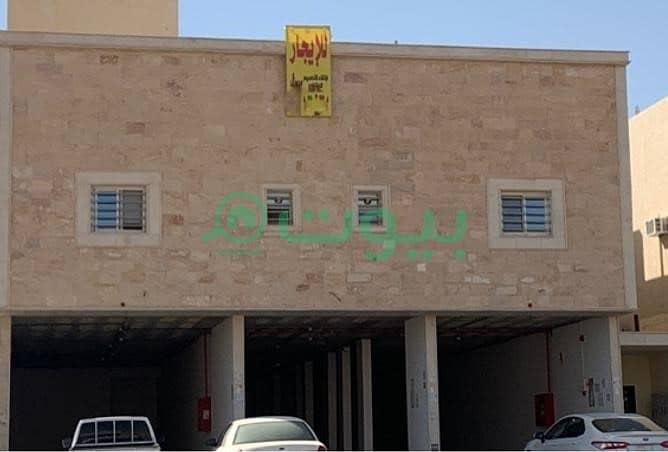 محلات تجارية للإيجار ببدر،  جنوب الرياض| 110م2