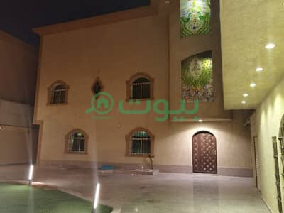 5 Bedroom Villa for Sale in Riyadh, Riyadh Region - Villa for sale in Al Rabi, North of Riyadh