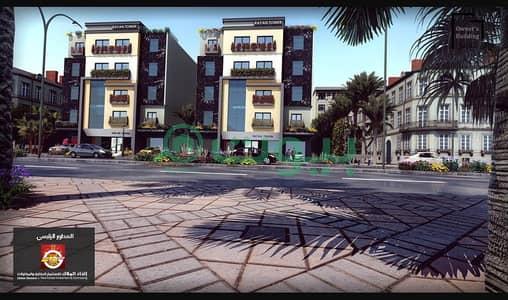شقة 5 غرف نوم للبيع في جدة، المنطقة الغربية - شقق تمليك فاخرة - في مخطط التيسير، شمال جدة