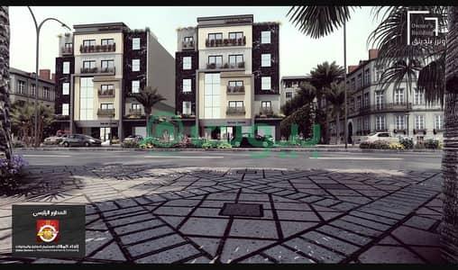 فلیٹ 5 غرف نوم للبيع في جدة، المنطقة الغربية - شقق فاخرة   5 غرف للبيع بحي التيسير، شمال جدة