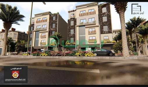 شقة 5 غرف نوم للبيع في جدة، المنطقة الغربية - شقق فاخرة   188م2 للبيع بحي التيسير، شمال جدة