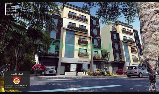 فلیٹ 5 غرف نوم للبيع في جدة، المنطقة الغربية - شقق تمليك -تحت الإنشاء- في حي التيسير، شمال جدة