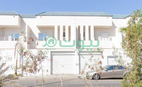 فیلا 3 غرف نوم للايجار في جدة، المنطقة الغربية - فلل دوبلكس جديدة للإيجار في الشاطئ، شمال جدة